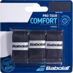 Babolat Surgrips Pro Tour X3